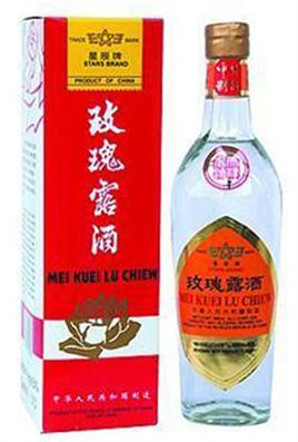 Phoenix Brand Chinese Whiskey Gao Liang Chiew 112@